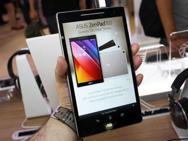 Galaxy Tab A. یا ZenPad 8؛ دوئل دو تبلت پرفروش در بازار ایران