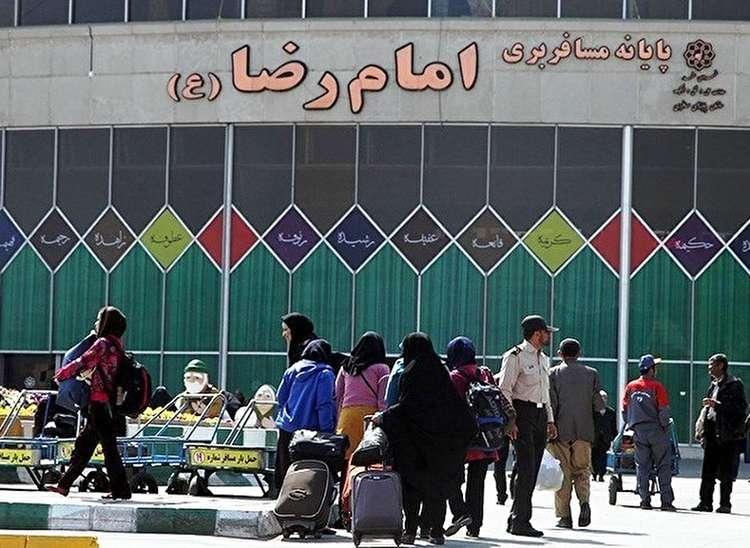 همه استراتژیهای سفر مشهد در نوروز ۹۸