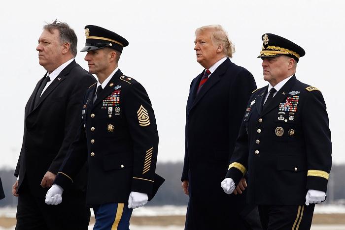 متمم ۲۵ کار ترامپ را تمام میکند؟