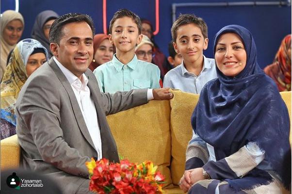 المیرا شریفی مقدم نخستین بار از ماجرای قتل پدرش میگوید!
