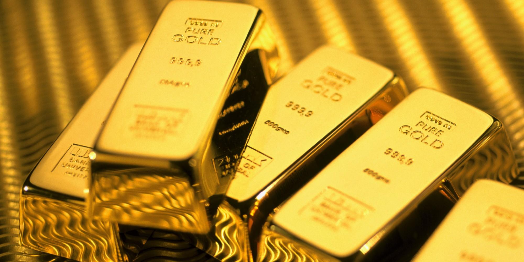 طلای جهانی از مرز ۱۳۰۰ دلار رد میشود؟