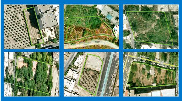 باغکُشی در تهران فقط با با متری یک میلیون!