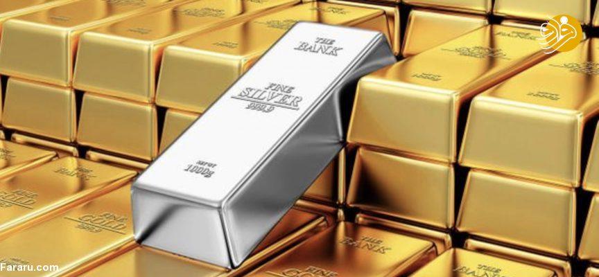 قیمت طلا و قیمت سکه در بازار امروز دوشنبه ۲۰ اسفند ۱۳۹۷