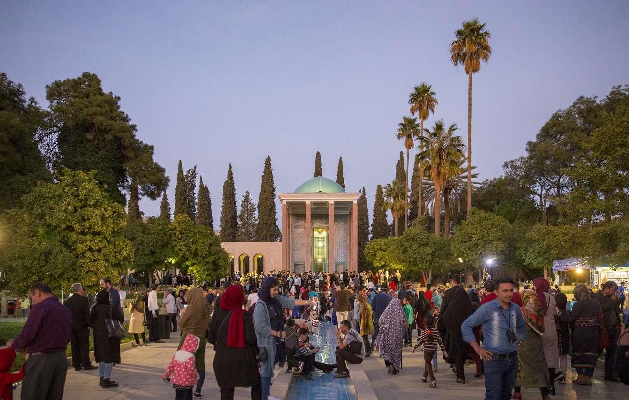 سفر شیراز در نوروز ۹۸؛ همه آنچه باید بدانید