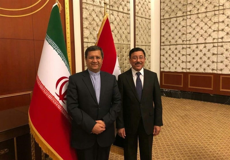 اولین قسط مطالبات ایران از عراق واریز شد