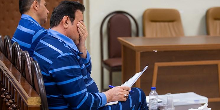 چهارمین جلسه دادگاه هدایتی؛ راننده تاکسی که ۶۵ میلیارد پول به حسابش واریز شد!