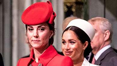 خاندان سلطنتی در نشست کشورهای مشترک المنافع