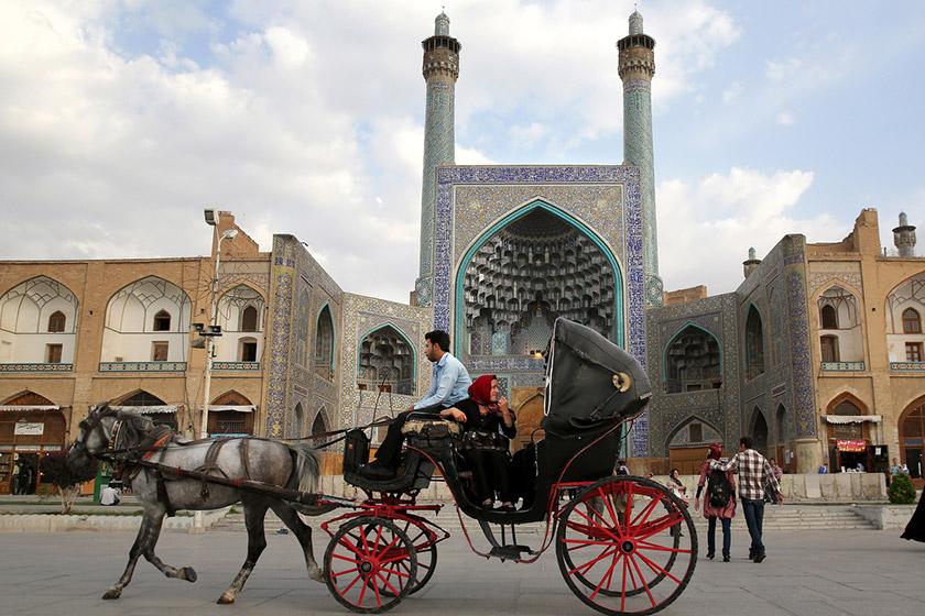 سفر اصفهان در نوروز ۹۸؛ همه آنچه باید بدانید