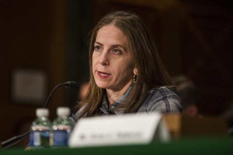 ایجاد نهاد جدید در وزارت خزانهداری آمریکا با موضوع تحریم ایران