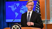 برایان هوک: تحریمهای بیشتری علیه ایران وضع میکنیم