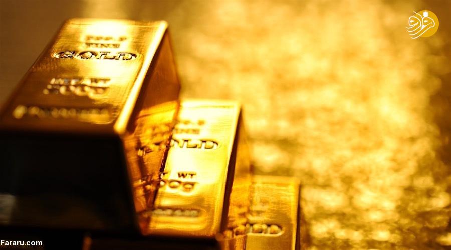 قیمت طلا و قیمت سکه در بازار امروز چهارشنبه ۲۲ اسفند ۱۳۹۷