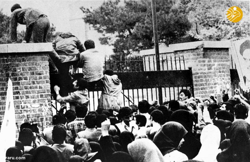بحران گروگانگیری سفارت چگونه به تحریم ایران کمک کرد؟