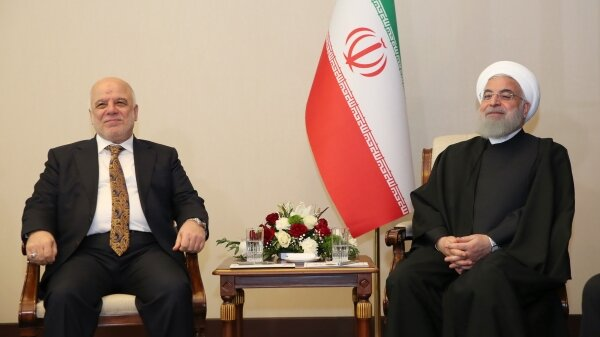 بازتاب سفر روحانی به عراق در رسانههای عربی