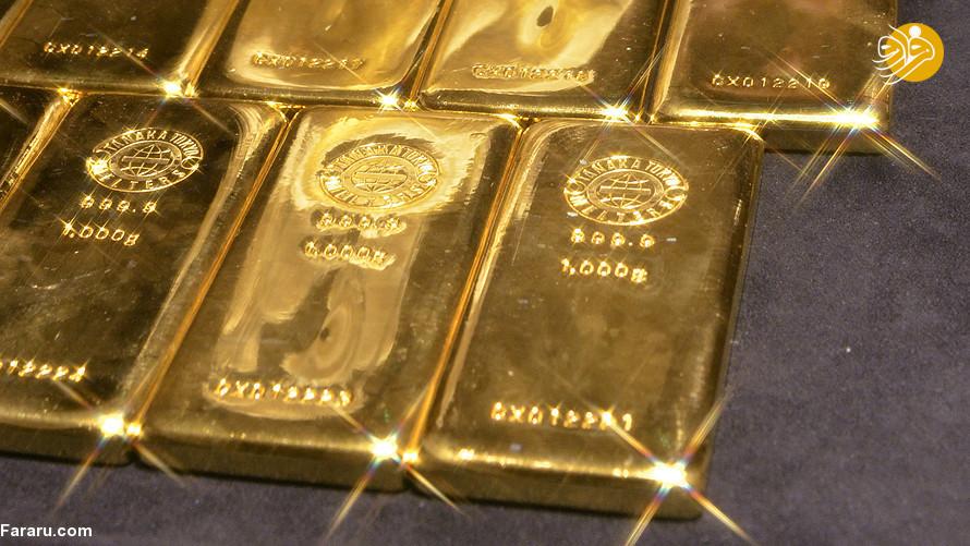 قیمت طلا و قیمت سکه در بازار امروز پنجشنبه ۲۳ اسفند ۱۳۹۷