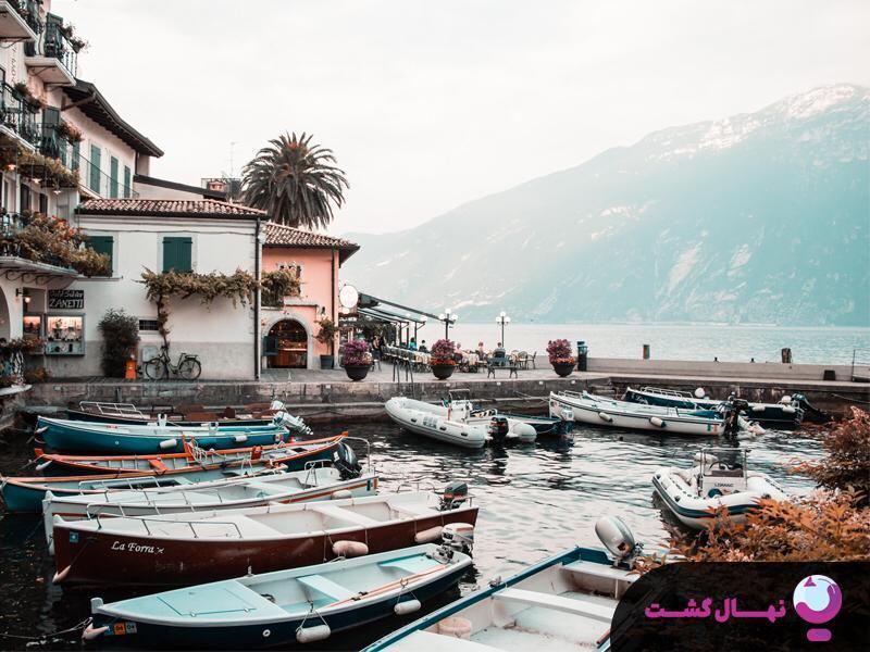 تور ایتالیا؛ پرطرفدار، کم دردسر و کم هزینه