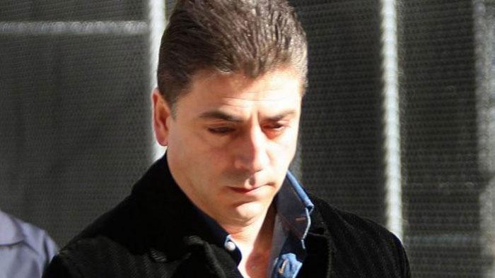 قتل یکی از سران مافیا در نیویورک