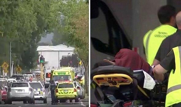 واکنش جهان به تیراندازیهای مرگبار در نیوزیلند