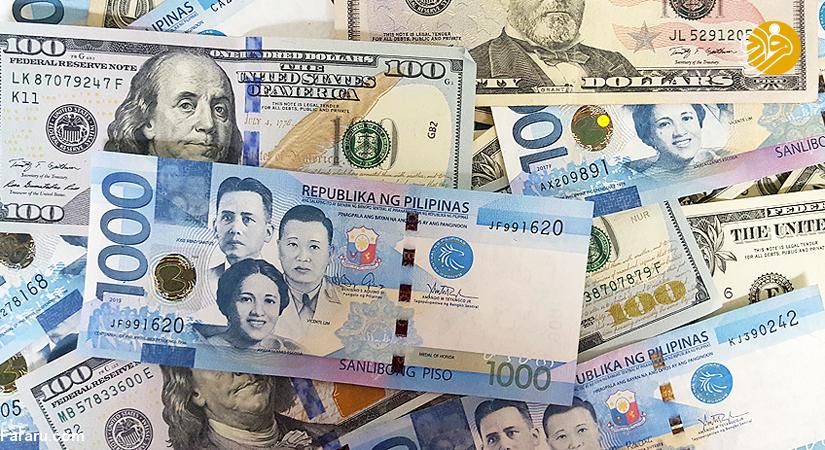 قیمت دلار و قیمت ارز در بازار امروز شنبه ۲۵ اسفند ۱۳۹۷