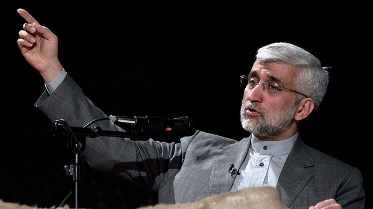 سعید جلیلی، موافق دیروز، مخالف امروز