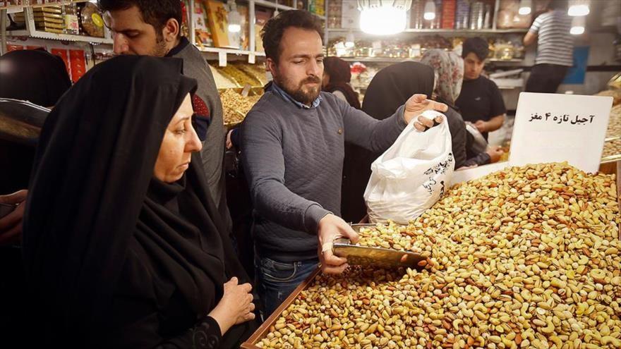 آجیل شب عید برای نوروز ۹۸ را با چه قیمتی بخریم؟ + جدول قیمت