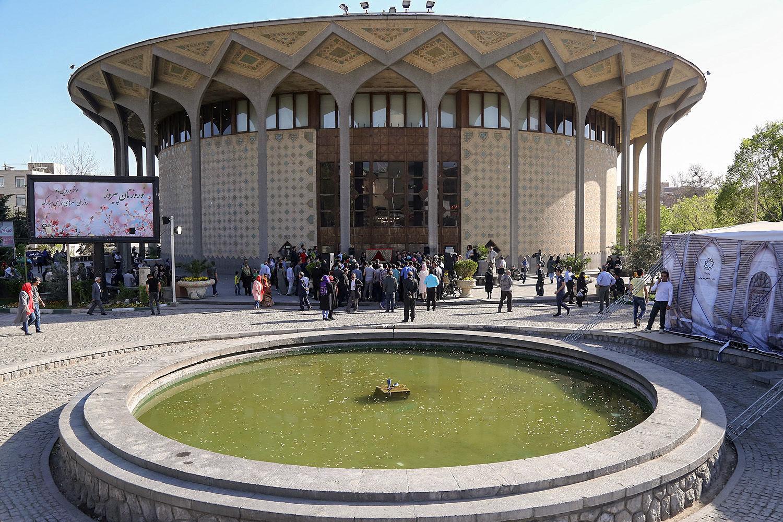 چند درصد از ایرانیها به تئاتر نرفتهاند؟