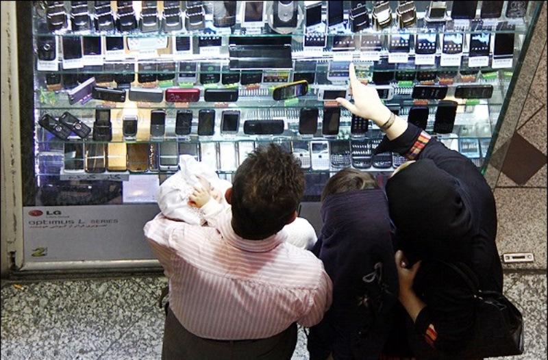 ۲۵ گوشی موبایل برای میلیاردرها