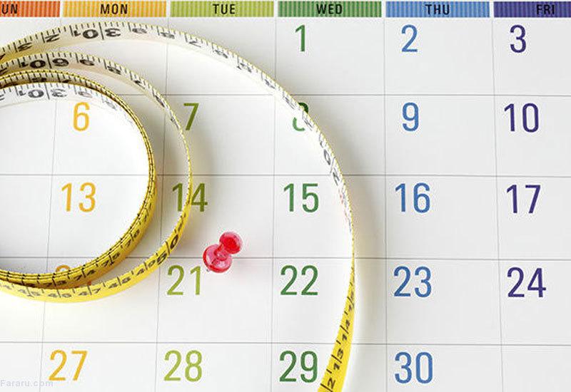 چگونه در تعطیلات نوروز چاق نشویم؟