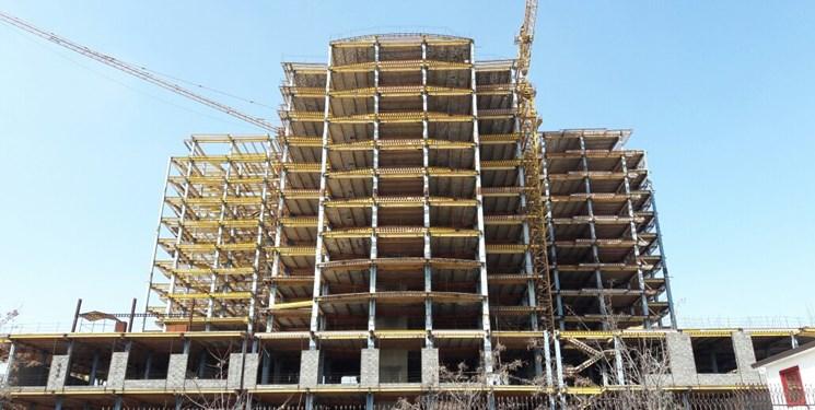 صدور حکم تخریب ۴ برج ۱۵ طبقه در حاشیه تهران