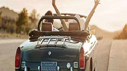 ۱۰ نکته اساسی برای آمادهسازی خودرو قبل از سفرهای جادهای
