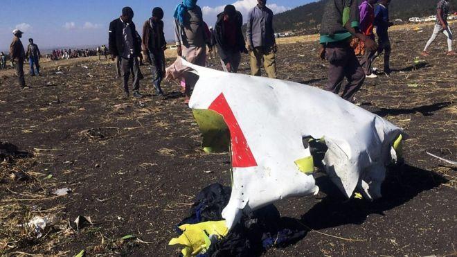 «شباهتهای روشن» میان سوانح هوایی اتیوپی و اندونزی