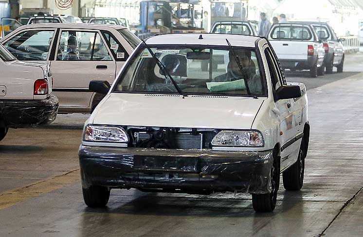 نتیجه نخریدن خودرو؛ قیمت ماشین به یک ماه پیش برگشت