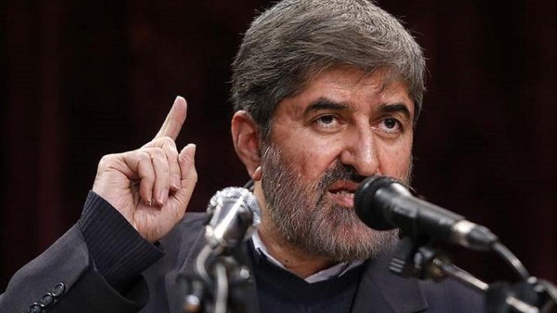 علی مطهری: رییسجمهور باید مصوبهرفع حصر را از شورای امنیت ملی بگیرد