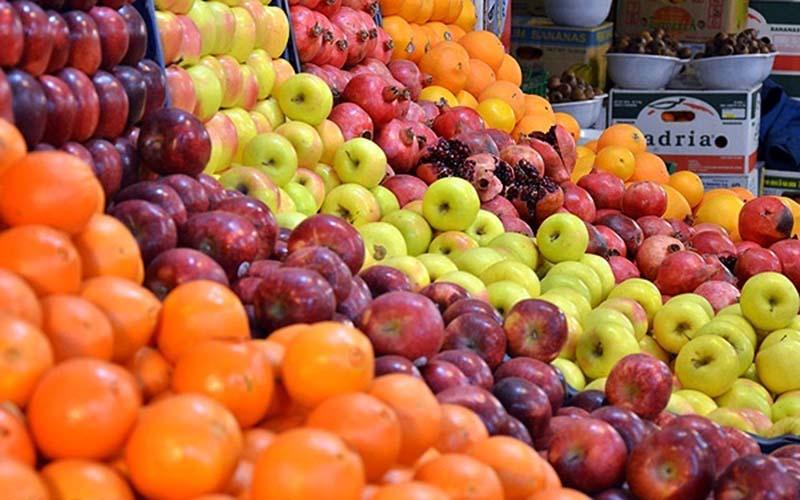 میوه شب عید؛ دو برابر سال پیش، یک و نیم برابر میدان ترهبار