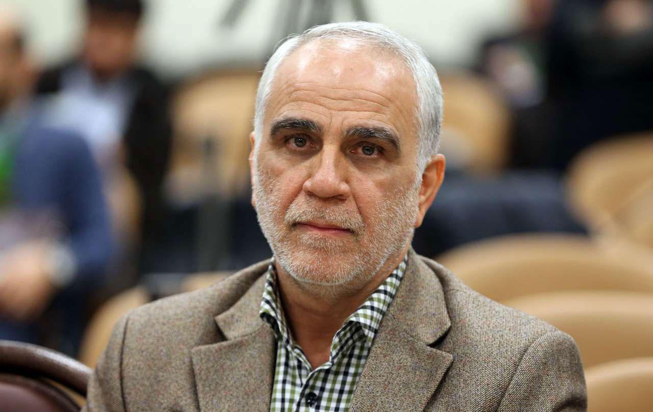 پرویز کاظمی به ۲۰ سال حبس محکوم شد