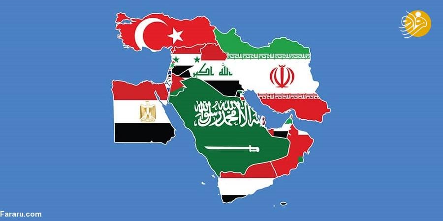 ایران و اعراب در سال ۱۳۹۸  / ویژه نوروز