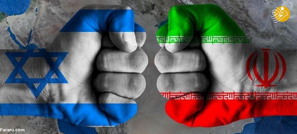 اسرائیل و ایران در سال ۱۳۹۸ / ویژه نوروز
