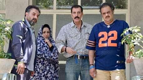 تیزر فیلمهای اکران نوروز؛ زندانی ها