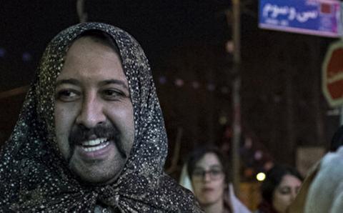 (تصاویر) مراسم قاشقزنی در تهران و قزوین