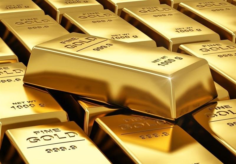 قیمت جهانی طلا امروز ۱۳۹۷/۱۲/۰۳
