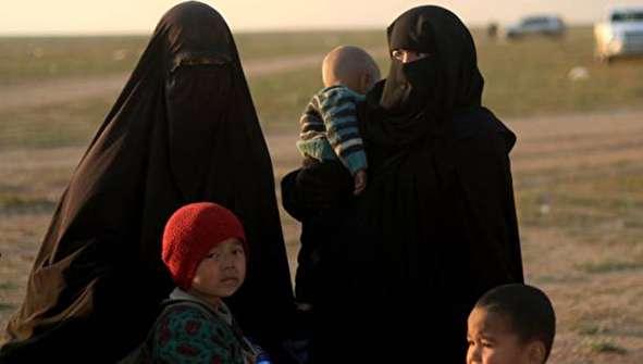 (تصاویر) آخرین بقایای داعش در سوریه