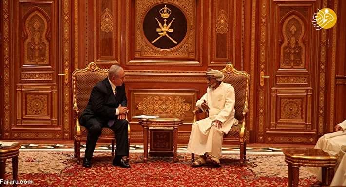 منظور عمان از