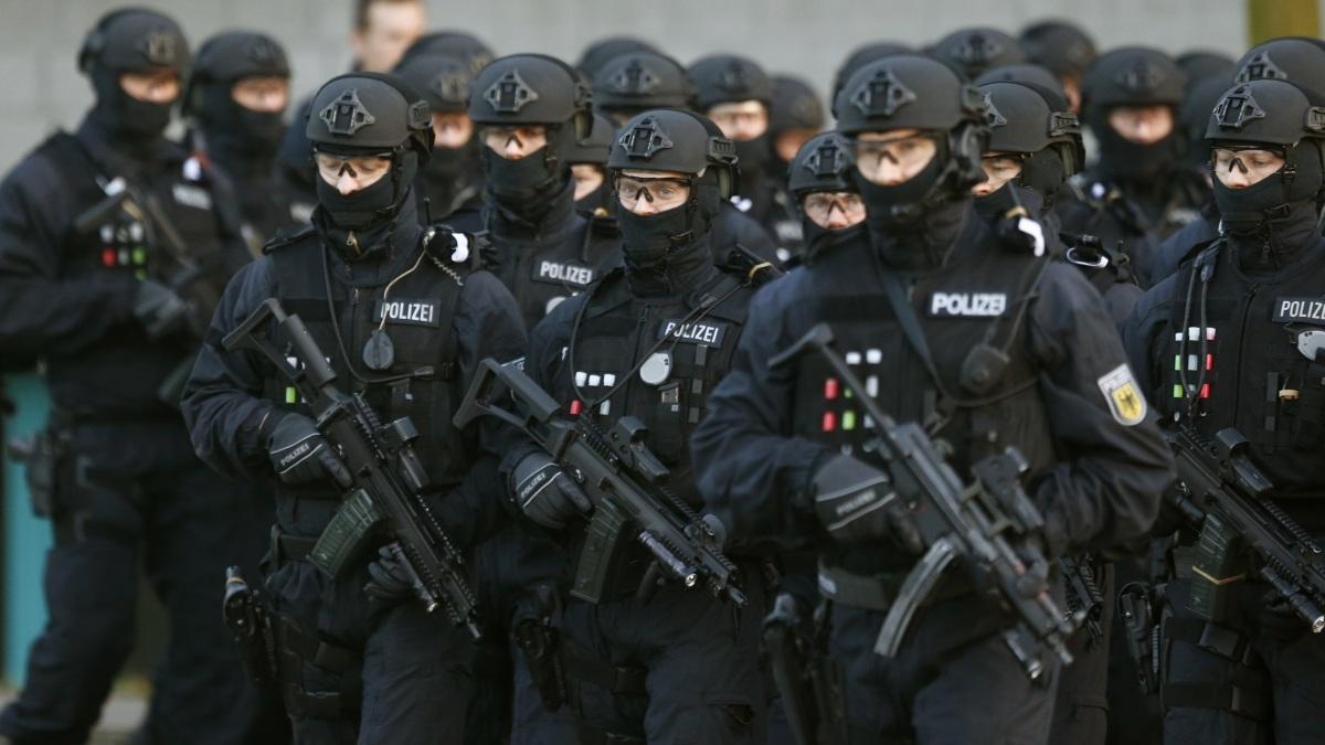 پلیس برلین