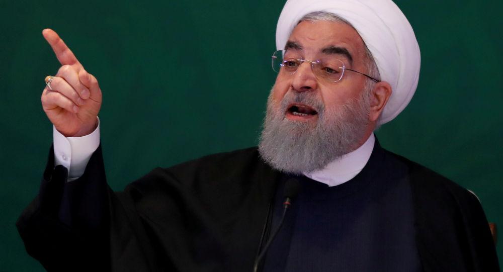 روحانی: پیشرفت از آزادی شروع میشود