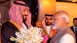واکاوی دلایل توجه همزمان ایران و عربستان به شرق