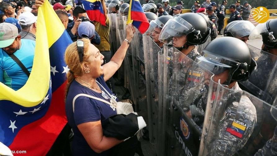 ونزوئلا چگونه به این روز افتاد؟
