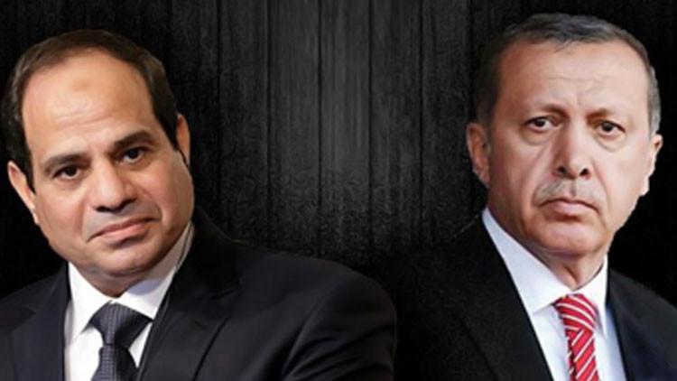 اردوغان علیه سیسی