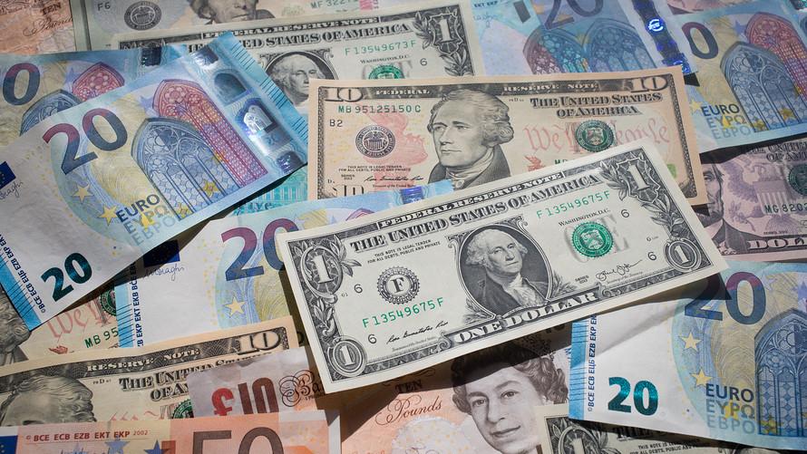 قیمت دلار و قیمت ارز در بازار امروز دوشنبه ۶ اسفند ۱۳۹۷/تکمیل نیست