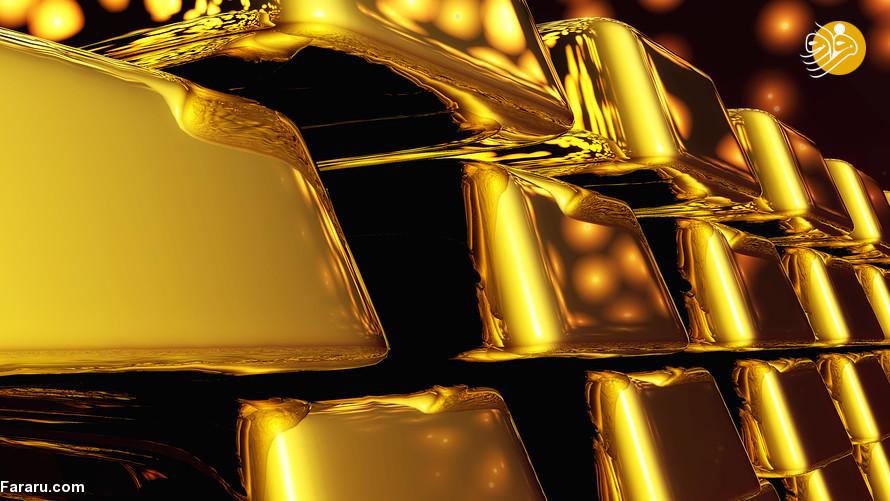 قیمت طلا و قیمت سکه در بازار امروز دوشنبه ۶ اسفند ۱۳۹۷