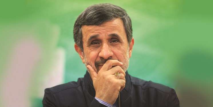 گفتگوی جنجالی با احمدینژاد منتشر شد