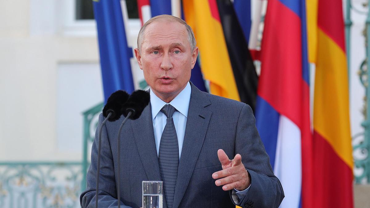 چه کسی در جنگ بین آمریکا، روسیه و اروپا پیروز می شود؟ چین!//
